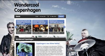 Wondercool Festival 2012